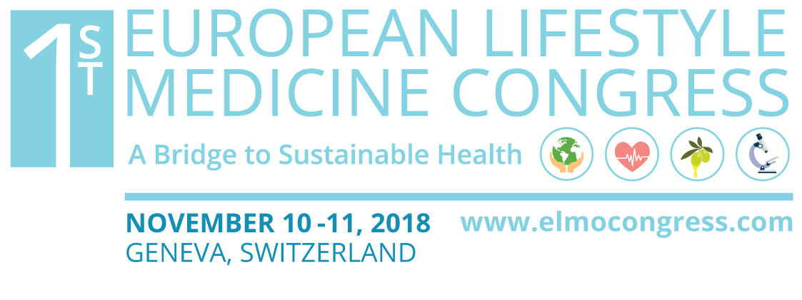 1st European Lifestyle Medicine Congress (Geneva, Switzerland)