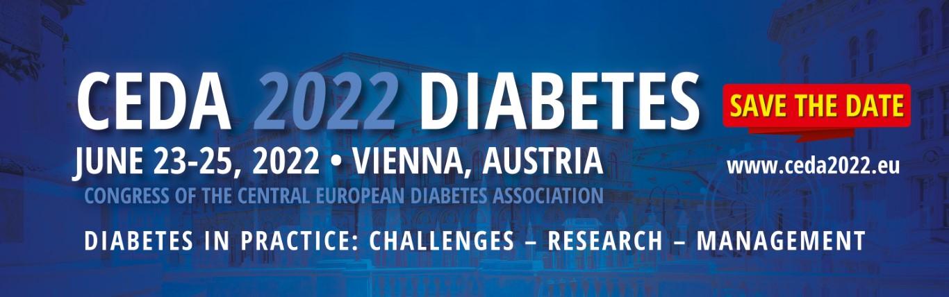 CEDA 2022 Congress (June 23-25, 2022 - Vienna, Austria)